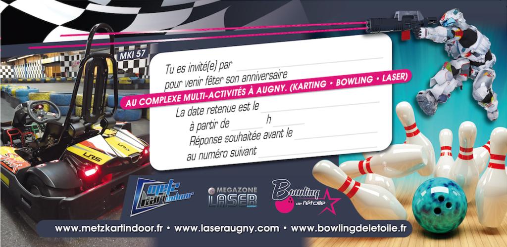 Invitation-karting-bowling-laser